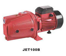 Self-Priming Jet Pump Jet100b with Ce Approved