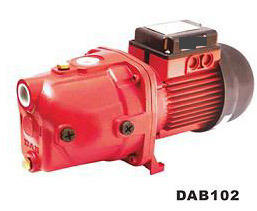 Self-Priming Jet Pump DAB102 with Ce Approved