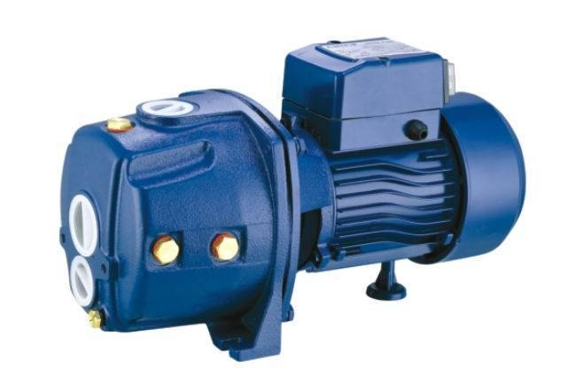 Self-Priming Jet Pump Jdw/1c-2with Ce Approved
