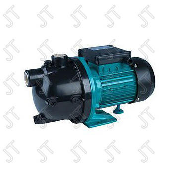 Self-Priming Jet Pump (JET-P) with CE Approved