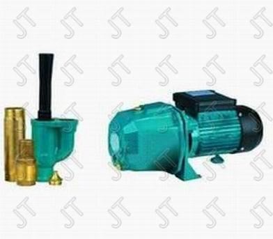 Self-Priming Jet Pump (JDP-255A) with CE Approved