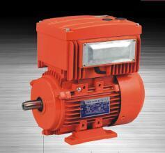 Motor Gxvp with Ce Approved