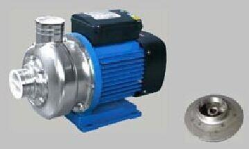 Stainless Steel Centrifugal Pumps (DWB 300/1.1(T)) with CE Approved