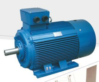 Motor Y3d801 with Ce Approved