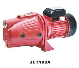 Self-Priming Jet Pump Jet100A with Ce Approved