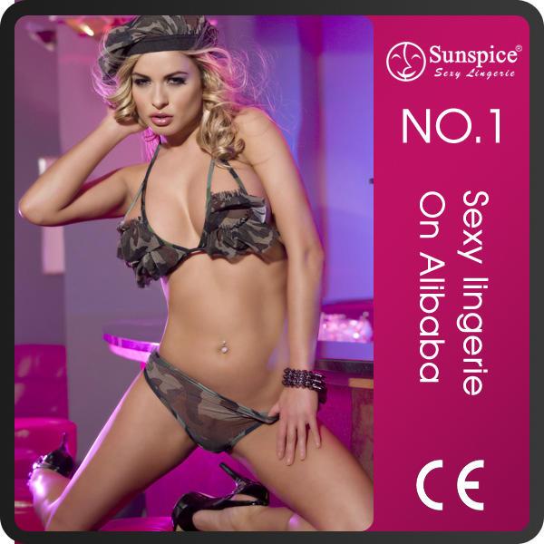 2018 Sunspice hot sale fashion style sexy burlesque costume