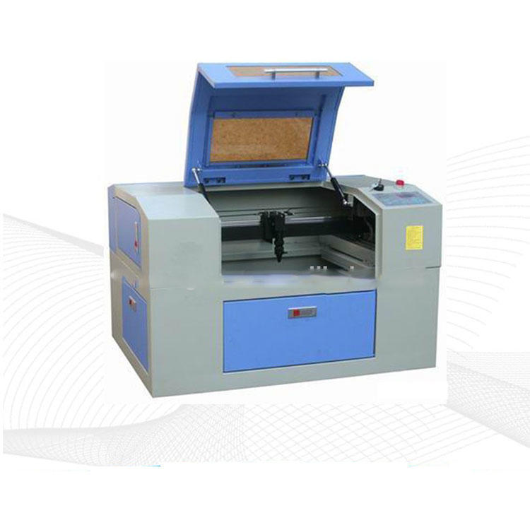 Mini glass engraving machine for home business TS3040