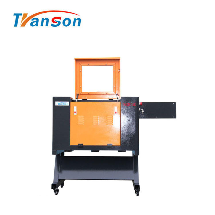 CO2 Laser Cutting Engraving Machine TN3050 with CE FDA