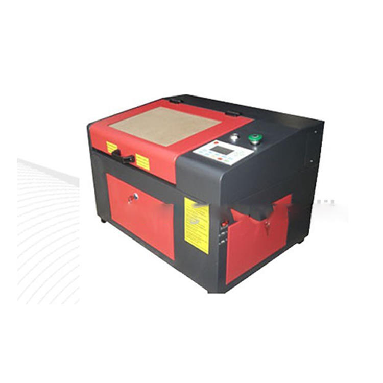 Mini hobby personal laser cutting machine TS3040