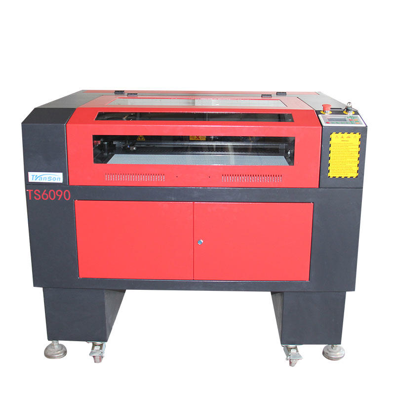 Mini cnc laser engraving machines 3040 for non-metal TS3040