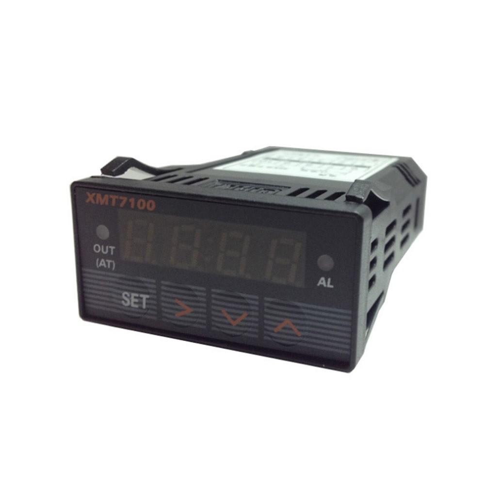 Intelligent Digital XMT-7100 PID Temperature Controller 12/24V optional