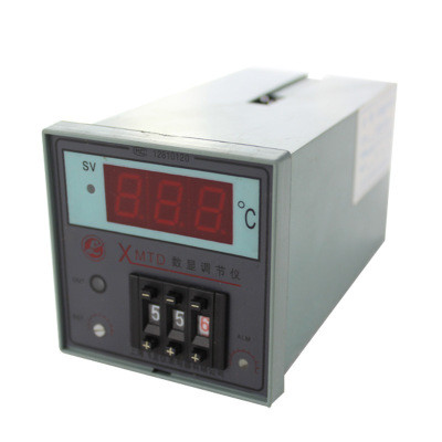 Pid technology intelligent temperature controller