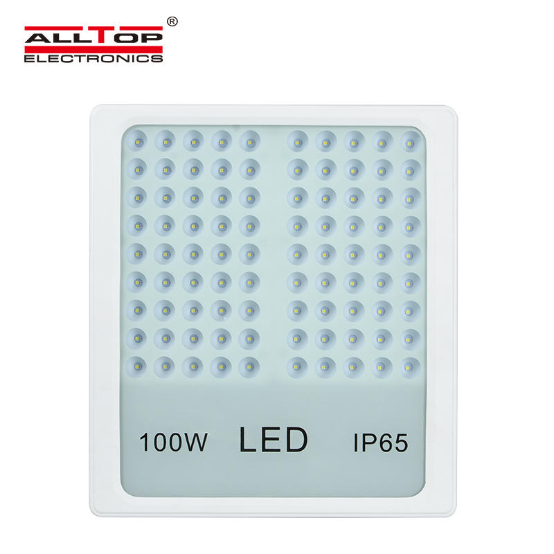 High quality IP65 waterproof outdoor 20 30 50 100 w led flood light