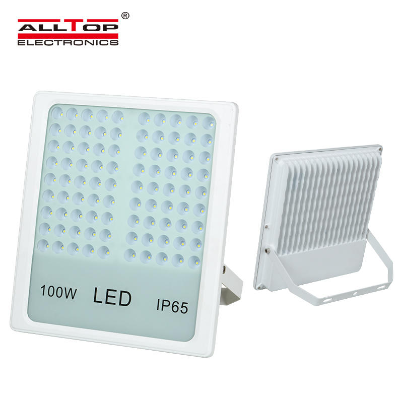 High quality IP65 waterproof outdoor 20 30 50 100 w led flood light