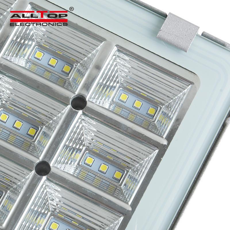 High lumen bridgelux waterproof IP66 30w 50w 100w 150w 200w led flood light