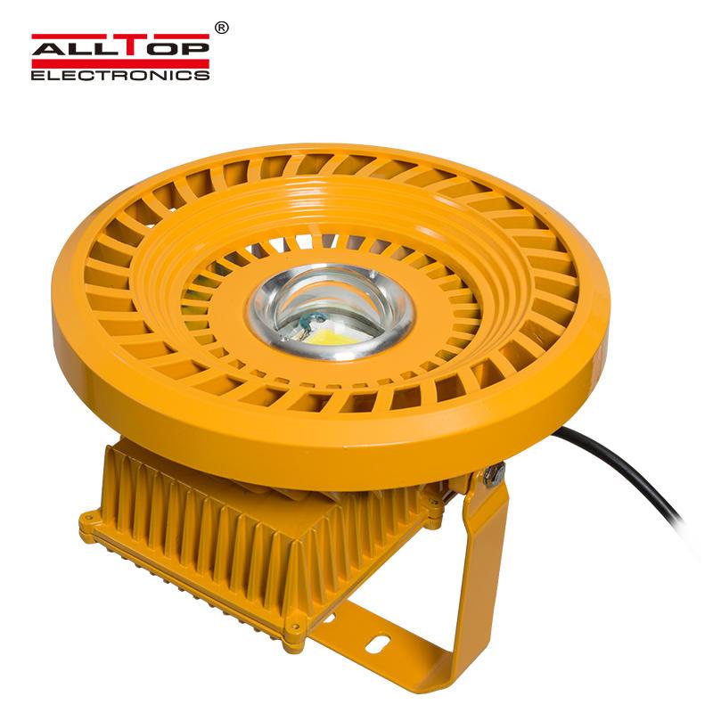 Made in china driver bridgelux 100 watt led high bay light