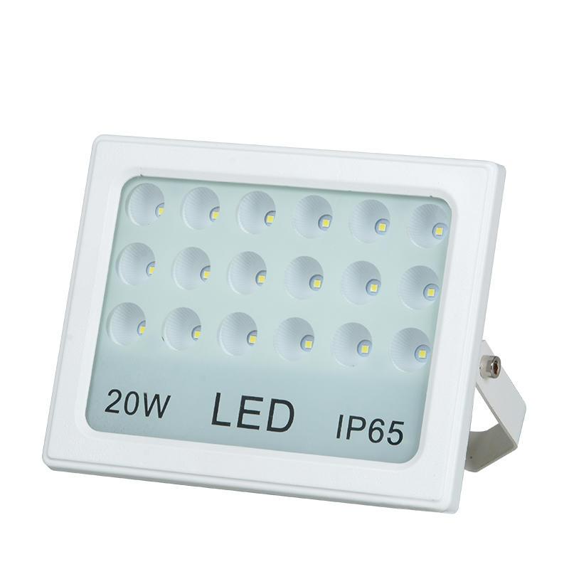 High quality outdoor waterproof IP65 20 watt led flood light