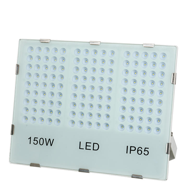 High quality outdoor ip65 waterproof portable 150watt led flood light