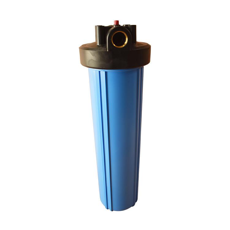 Ocpuritech bb big blue jumbo 20 inch 5micron 20'' pp drinking water ro filter purifier housing