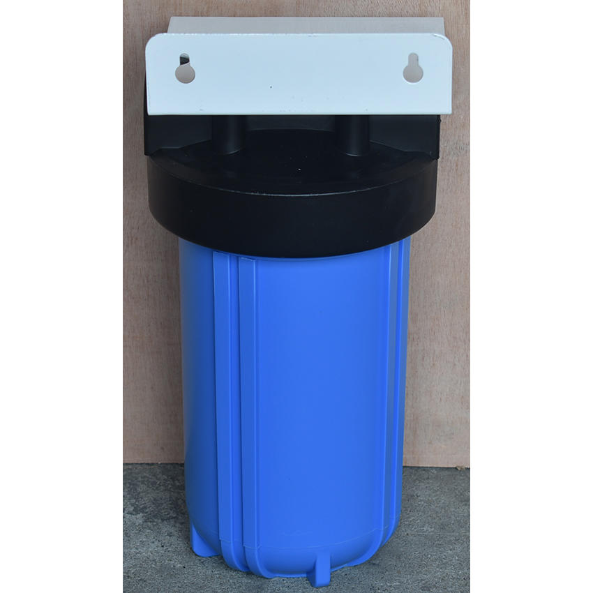 10 inch Commercial Practical housing big blue water filter