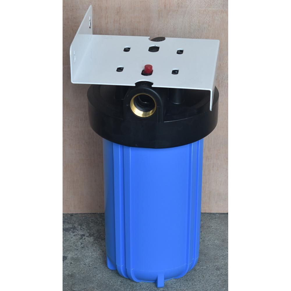 Practical 10 inch housing big blue water filter