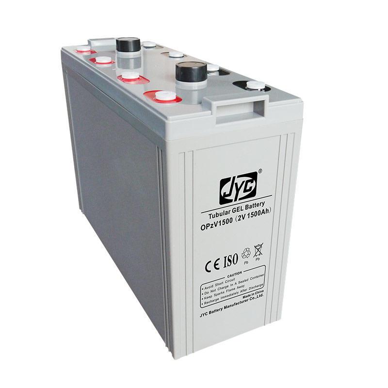 Best Price Gel Battery 2V 1000AH Solar Battery for Telecom/Solar system/UPS