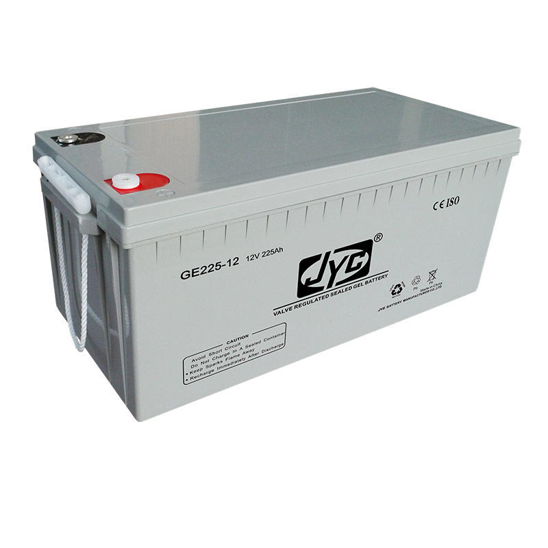 Continual hot sale 12v 220ah deep cycle solar battery