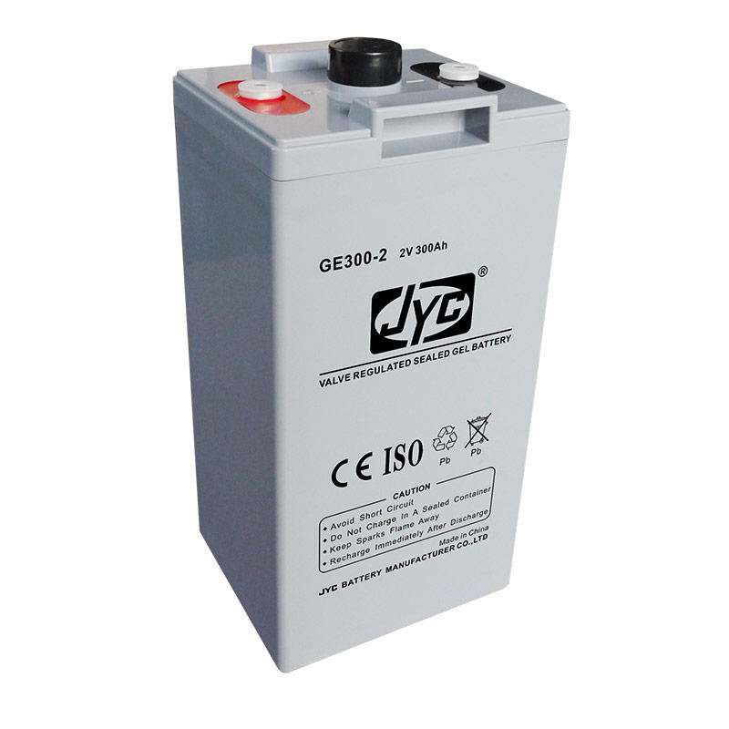 ISO CE ROHS TLC Certificate hybrid power 2 volt solar battery gel