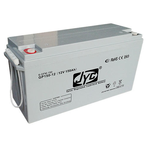 Sealed Lead Acid 12v 300Ah Agm Battery with Made in China