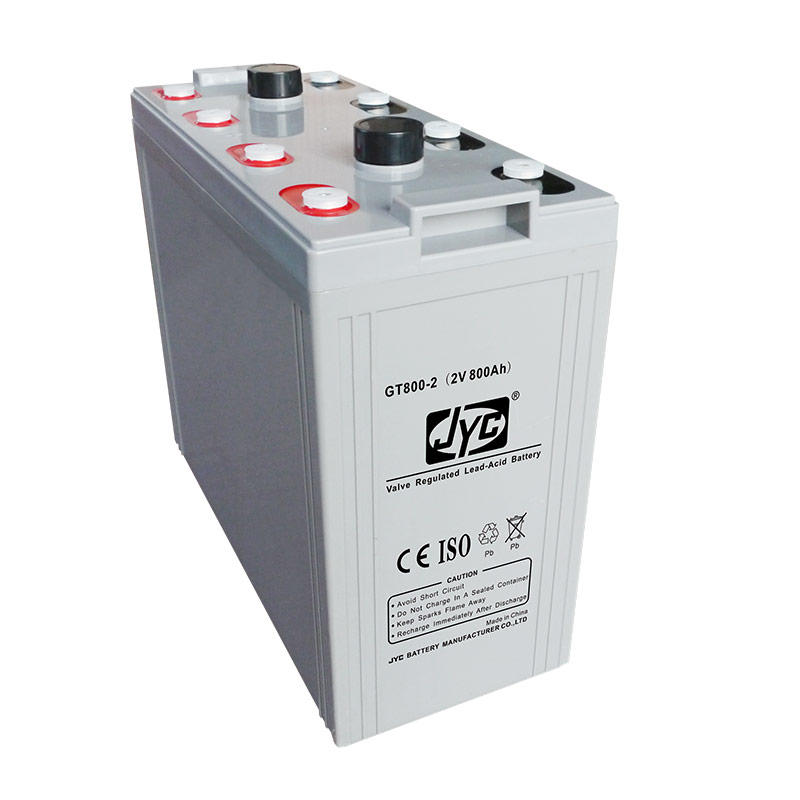2V 800Ah GT900 GT800 Battery Used for 330W-1000W Solar Panel System