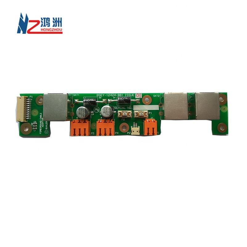 Shenzhen PCBA Support One-Stop Service for Smart Android Board mobile phone