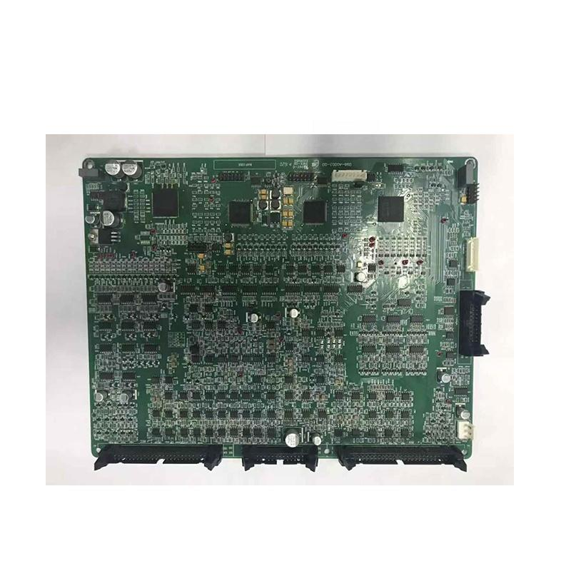 One-Stop OEM ServicePCBA Assembly for Smart AndroidMobilephone Shenzhen Manuafcturing