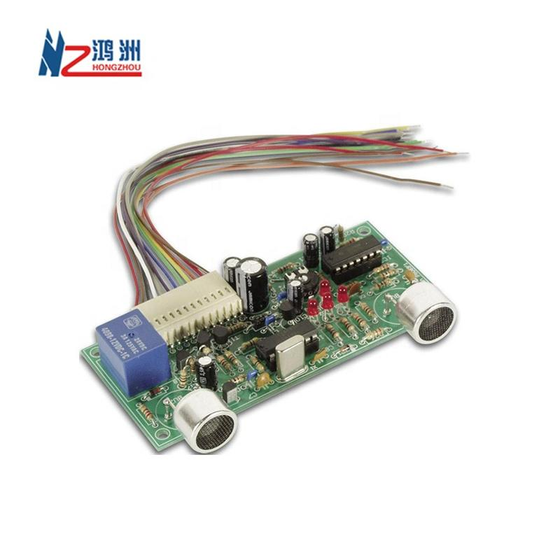 Custom android PCBA Smart Set Top Box Motherboard for mobile phone
