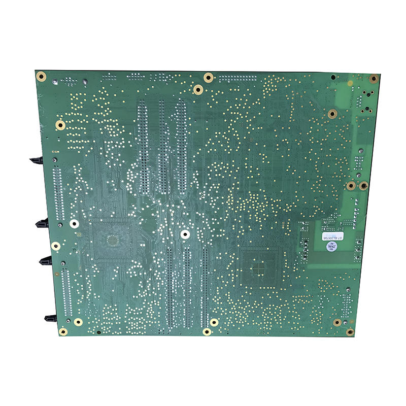 One Stop Pcb Board Design And Pcba Board Manufacturer