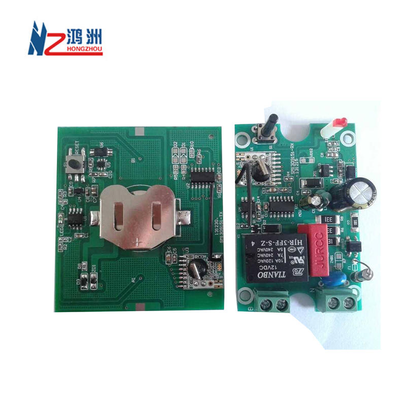 PCBA Circuit Boards for Medical Oxygen Concentrator