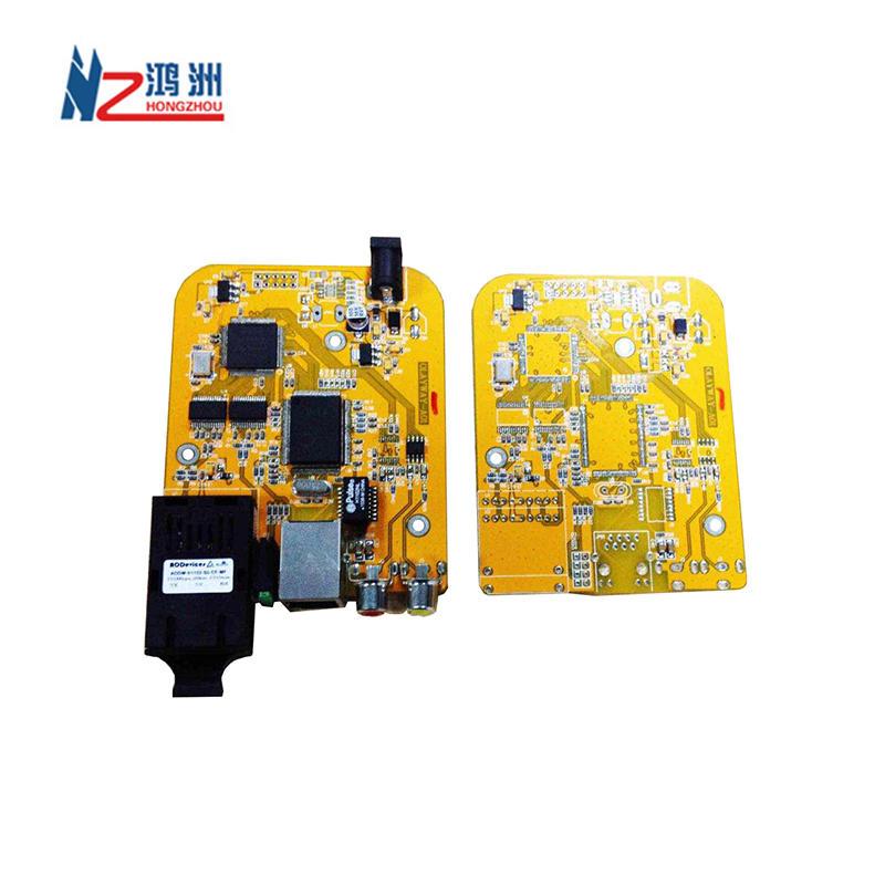 Hot Selling DDR3 Memory H61 Chipset LGA1155 Motherboard