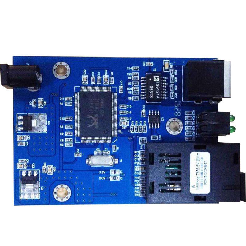 SMT circuit board manufacturer custom electronic assembly pcb pcba