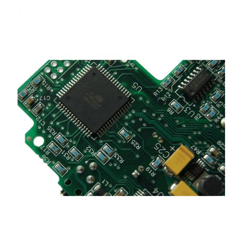 Professional PCBA clone service SMT with solar power for control system