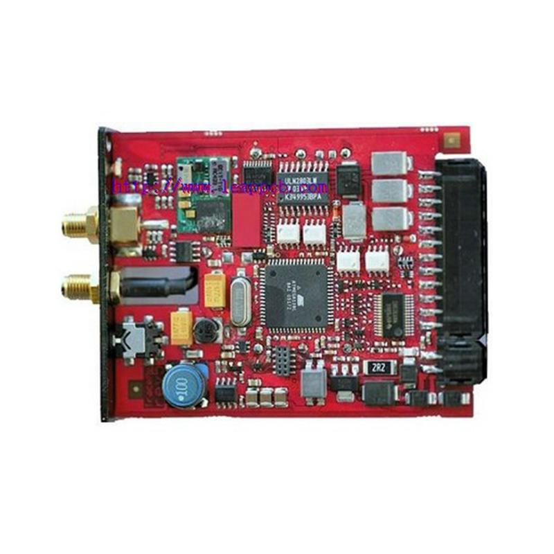 Factory custom supply PCBA design services for Androidelectronics smartphone with SMT DIP Assembly