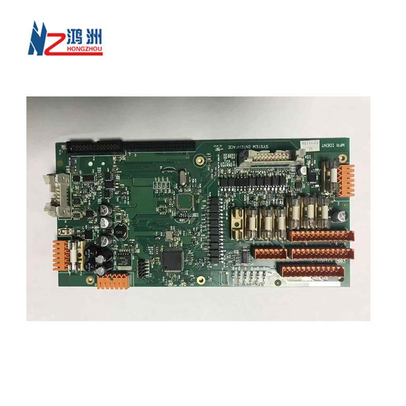 High Quality Custom Pcba Manufacturer Provide Turnkey PCB Solution & Custom Pcba Assembly