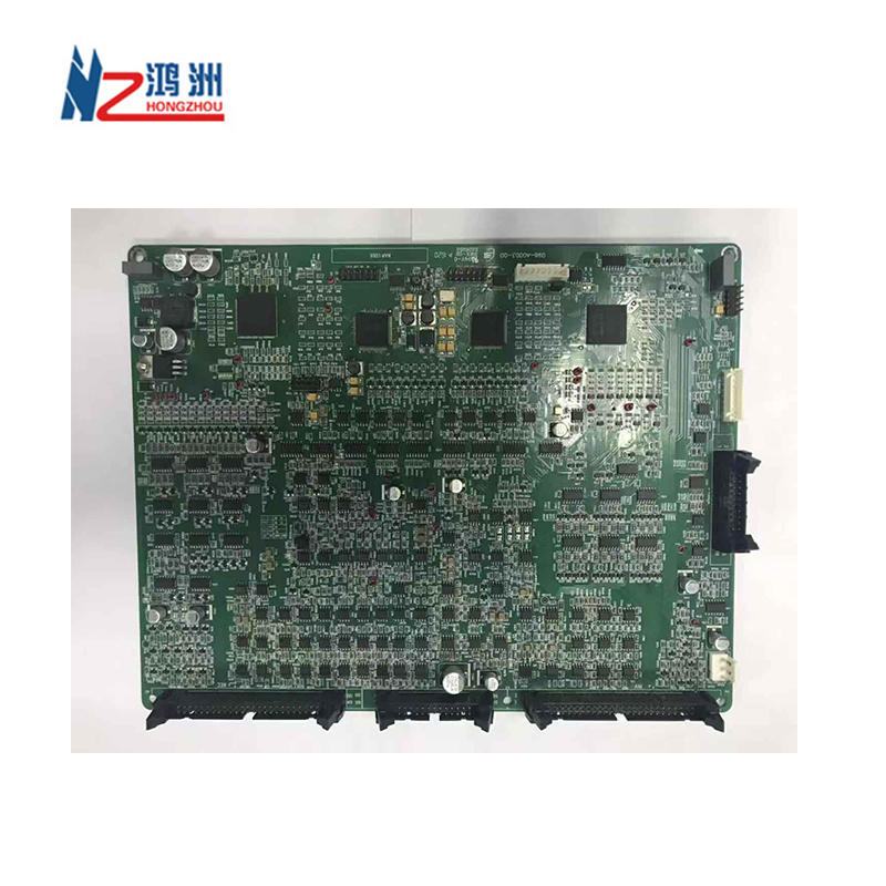 Pcba Prototype Pcb Circuit Board Assembly Manufacturing In Shenzhen