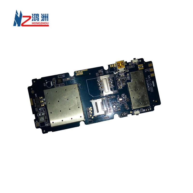China Hot Selling Fr4 Multilayer PCB Electronics PCBA