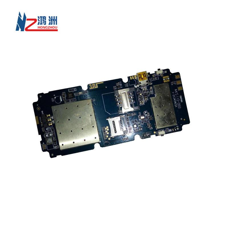 China Hot Selling Fr4 Multilayer PCB Electronics PCBA