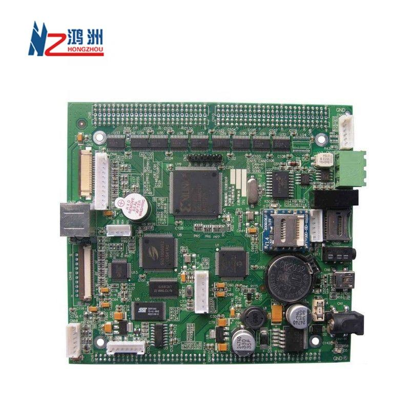 Quick turn PCBA for medical equipement Soldering PCB circuit boards