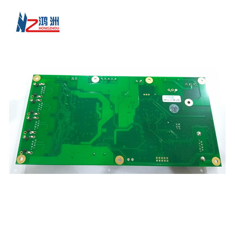 Precision medical equipment PCBA circuit board with RoHS compliance