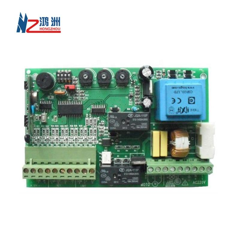 Customized Printed Circuit Board Manufacture PCB Assembly for Bluetooth Speaker
