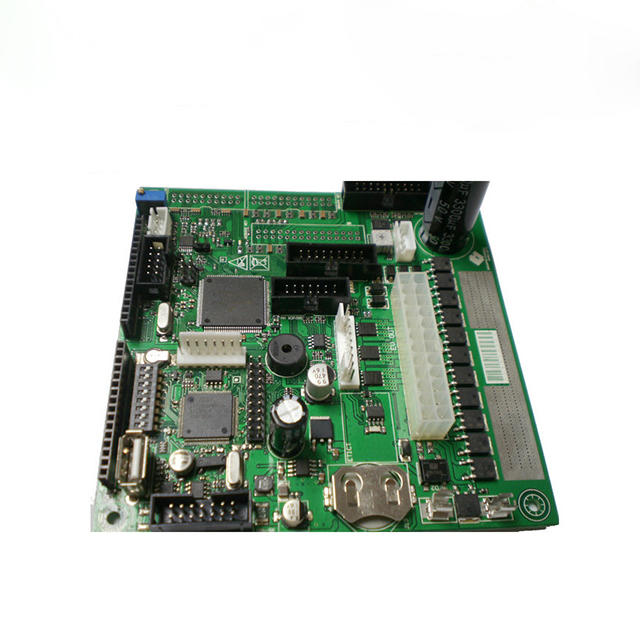 Customized Turnkey PCB Manufacture Printed Circuit Boards Assembly