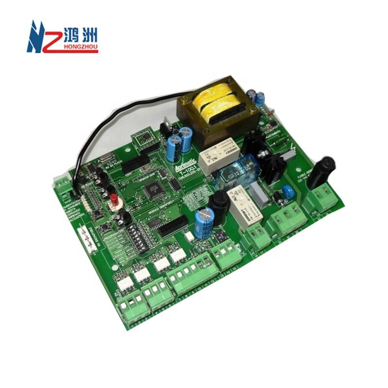 OEM ODM wireless charger module PCBA for electronics parts manufacturer in ShenZhen
