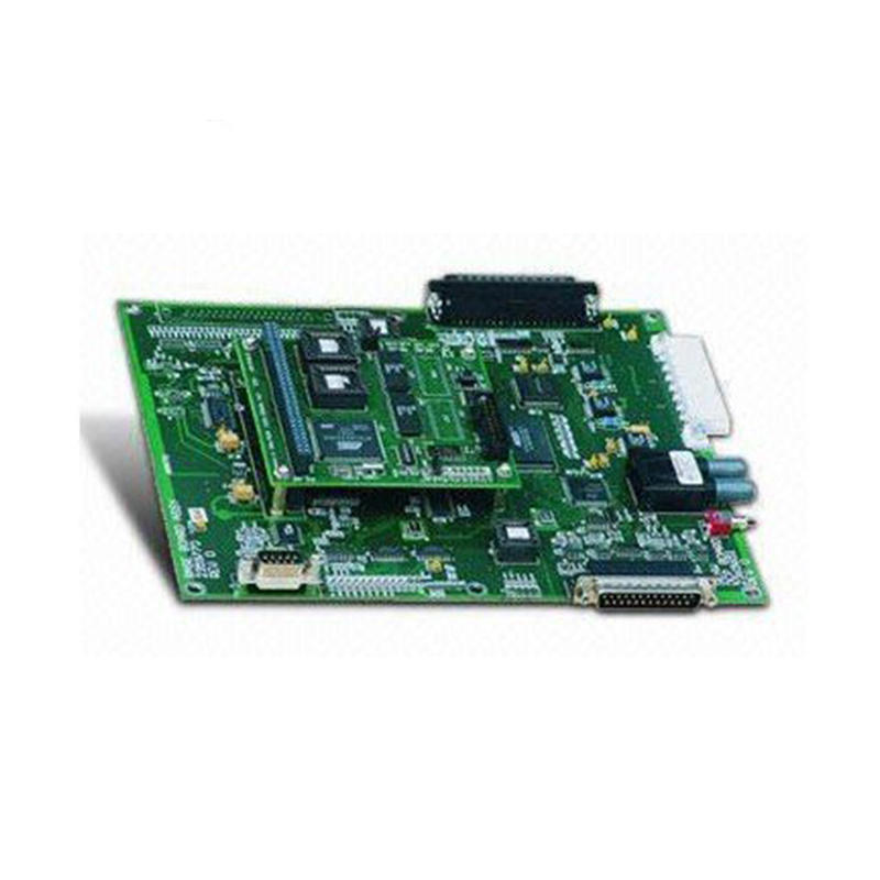 One stop OEM integrated circuit board PCBA for wind power equipment with RoHS certification for electronic products