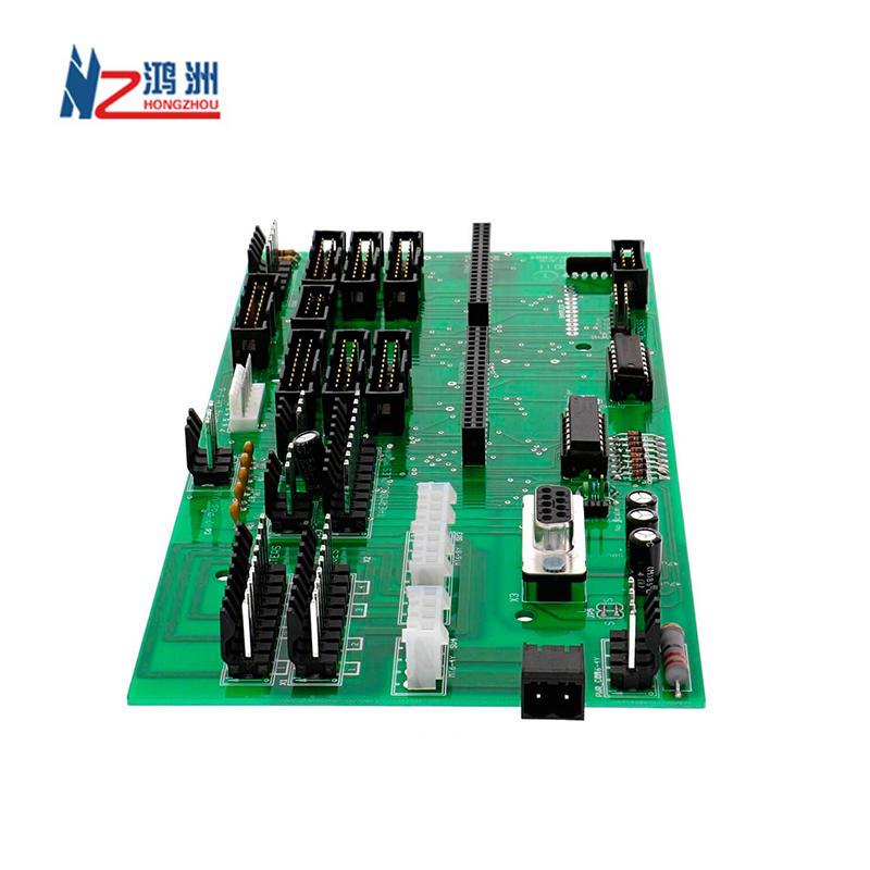 Electronic SMT/DIP Assembly PCB Board Assembly